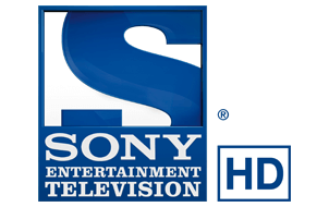 Sony Entertainment Television HD Logo