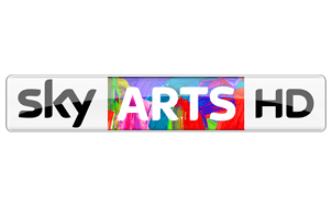 Sky Arts HD Logo