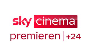 Sky Cinema +24 Logo