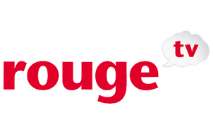 Rouge TV Logo