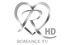 Romance TV HD Logo