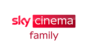 Sky Cinema Family HD Logo