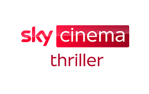 Sky Cinema Thriller HD Logo
