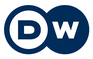 DW English Logo