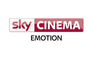 Sky Cinema Emotion Logo
