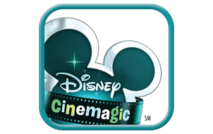 Disney Cinemagic Logo