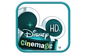 Tv Programm Disney Cinemagic